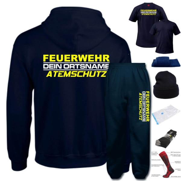 AGT Anzug Set I Atemschutz +Ortsname