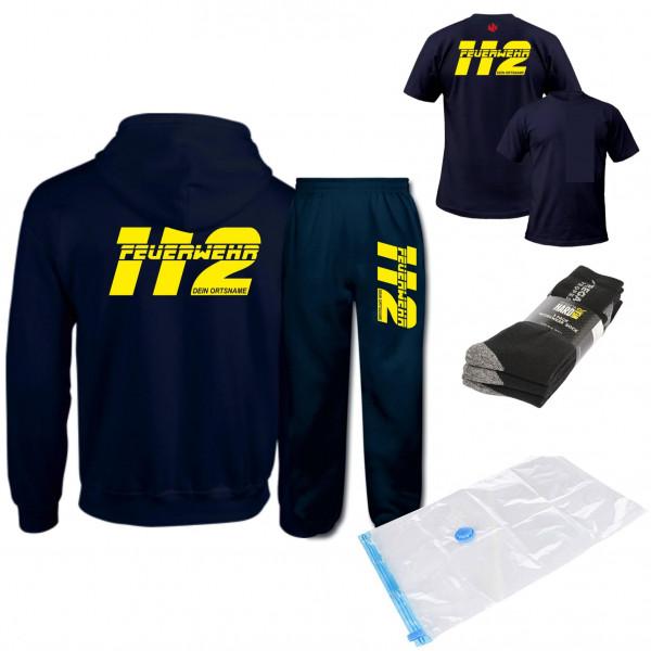 AGT Anzug Set I FW 112 +Ortsname