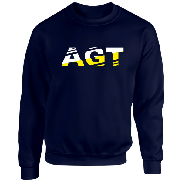 Pullover I AGT