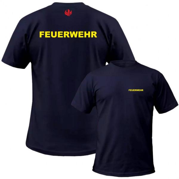 Tshirt Männer I Feuerwehr