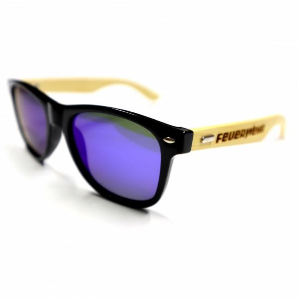 Sonnenbrille I FRWHR Echtholz