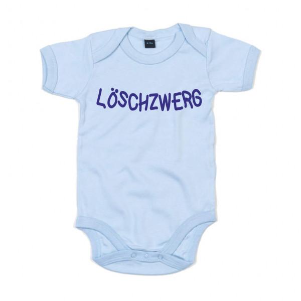 Bodie kurz I Löschzwerg