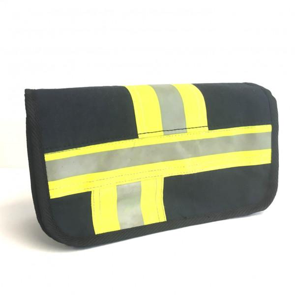 Handtasche I Schlauch HuPf Navy